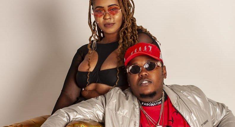 Kaygee and Bizizi